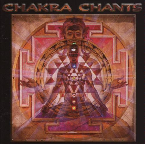 Chakra Chants MP3 Download